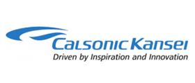 Calsonic Kansei logo