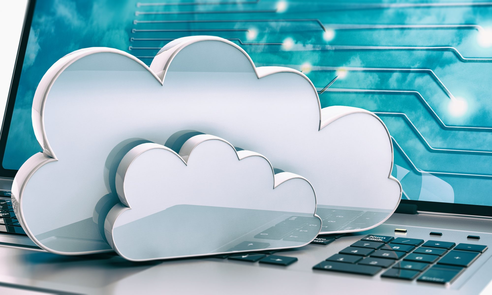 Benefits of backing up to the cloud versus tape