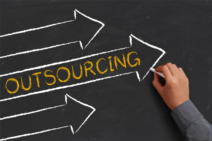 To outsource or not to outsource IT