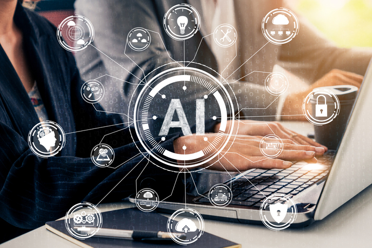 Intelligent Data Management with Machine Learning and Artificial Intelligence