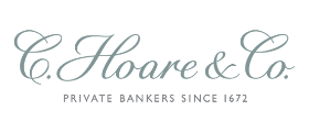 C Hoare & Co logo