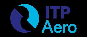 ITP Aero logo