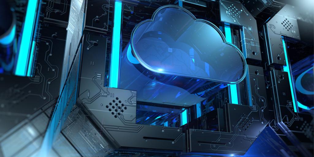 Oracle Cloud at Customer