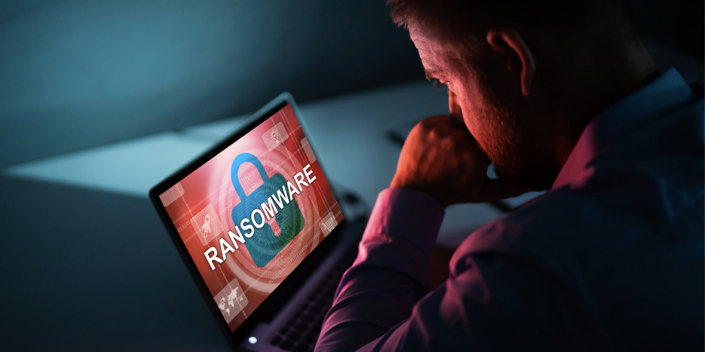 protect your business against ransomware
