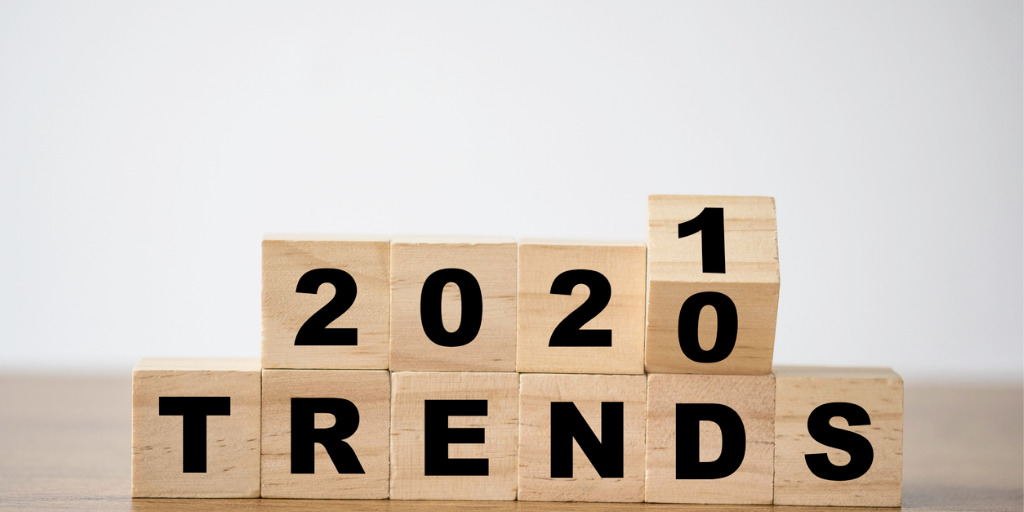 IT trends for 2021