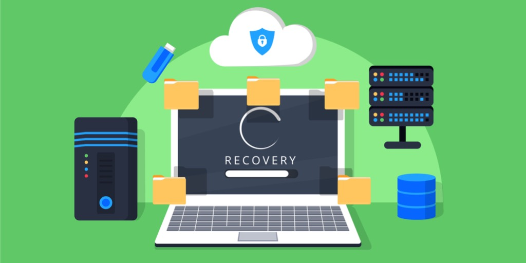 Continuous Backup and Recovery