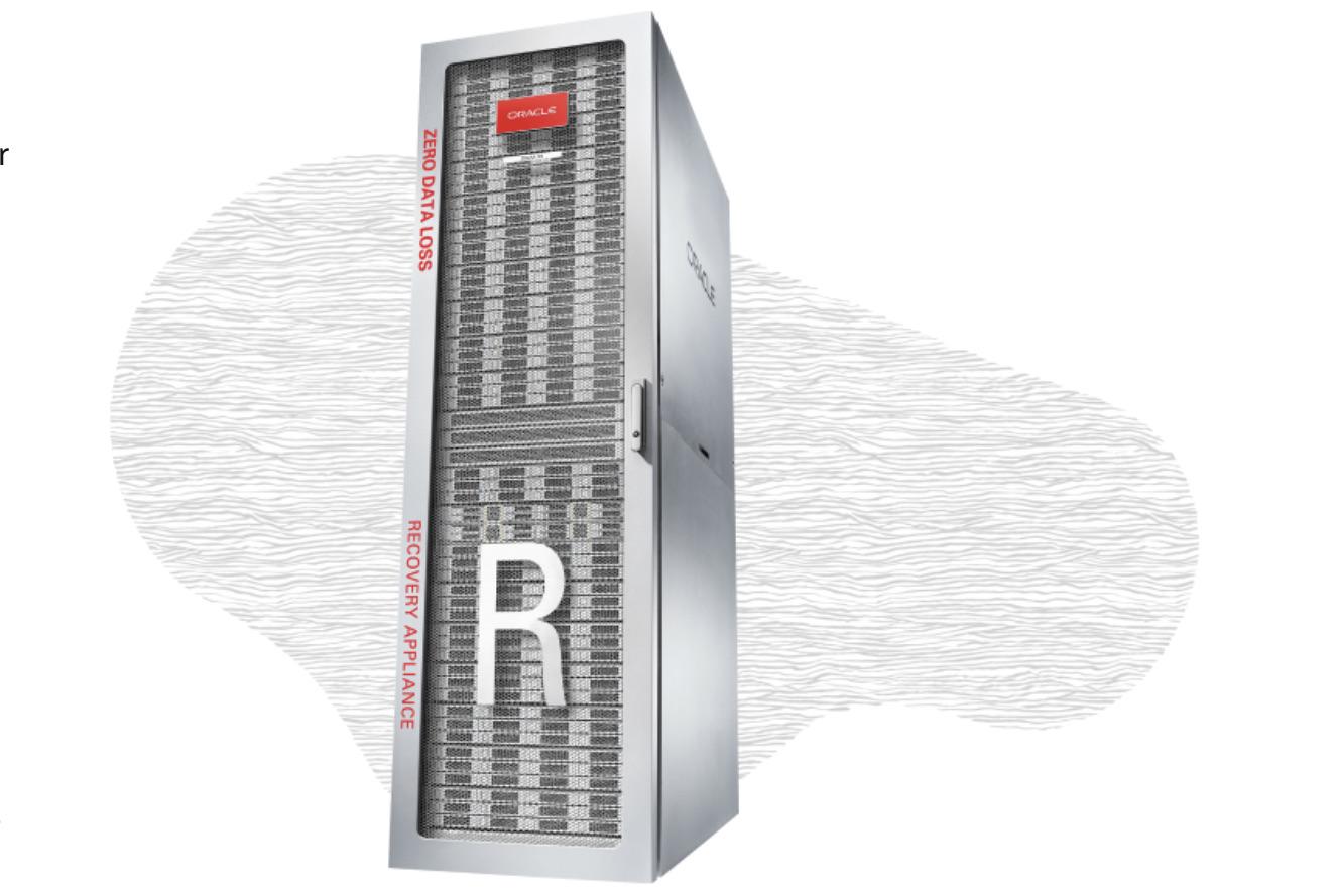Oracle X8M